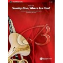 Cook, Paul (arranger) - Scooby-doo, Where Are You?, Theme From