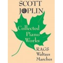 Joplin, Scott - Scott Joplin Collected Piano Works - Rags, Waltzes, Marches
