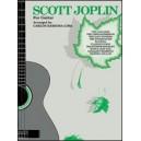 Joplin, Scott - Scott Joplin For Guitar