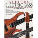 Di bartolo, Joel - Serious Electric Bass - The Bass Players Complete Guide to Scales and Chords