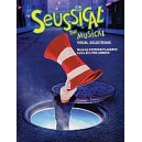 Flaherty, S,  - Seussical The Musical (vocal Selections) - Piano/Vocal/Chords