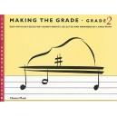 Making The Grade: Grade Two (Piano)