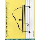 Making The Grade: Preparatory Grade (Piano) - Frith, Lynda (Arranger)