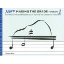 More Making The Grade: Grade One (Piano) - Frith, Lynda (Arranger)