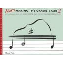 More Making The Grade: Grade Two (Piano) - Frith, Lynda (Arranger)