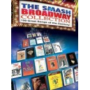 Various - The Smash Broadway Collection - 100 Great Songs of the Century (Piano/Vocal/Chords)
