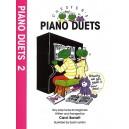 Chesters Piano Duets Volume 2 - Barratt, Carol (Artist)