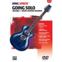 Songxpress Going Solo - Basic Guitar Soloing