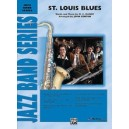 Handy, W.C, arr. Denton, J - St. Louis Blues