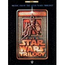 Williams, John - Music From The Star Wars Trilogy Special Edition - Flute