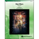 Williams, J, arr. Clark, L - Star Wars (main Theme)