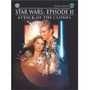 Williams, John - Star Wars Episode Ii Attack Of The Clones - Tenor Saxophone