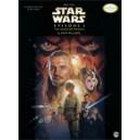 Williams, J, arr. Coates, D - Star Wars Episode I The Phantom Menace - Piano Arrangements