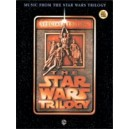 Williams, John - Music From The Star Wars Trilogy Special Edition - Piano/Vocal/Chords
