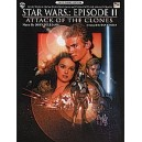 Williams, John arr. Coates, D - Star Wars Episode Ii Attack Of The Clones - Easy Piano Solos