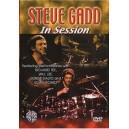 Gadd, Steve - Steve Gadd -- In Session
