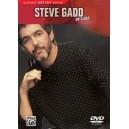 Gadd, Steve - Steve Gadd -- Up Close