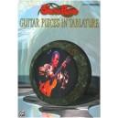 Howe, Steve - Guitar Pieces In Tablature - Authentic Guitar TAB