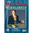 Morse, Steve - Steve Morse Highlights