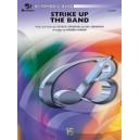 Gershwin, Ga rr. Barker, W - Strike Up The Band