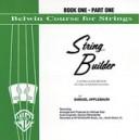 Applebaum, S, arr. Katz - Belwin String Builder Accompaniment Recordings - Part One