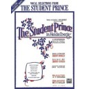 Romberg, S,  - The Student Prince (vocal Selections) - Piano/Vocal/Chords