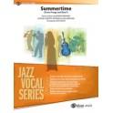 Gershwin, G, arr. Wolpe, D - Summertime