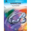 Gershwin, G, arr. Custer, C - Summertime