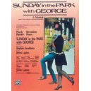 Sondheim, Stephen - Sunday In The Park With George (vocal Selections) - Piano/Vocal