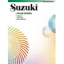 Suzuki - Suzuki Cello School - Cello Part Vol 4