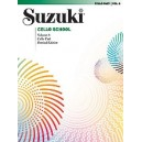 Suzuki - Suzuki Cello School - Cello Part Vol 8