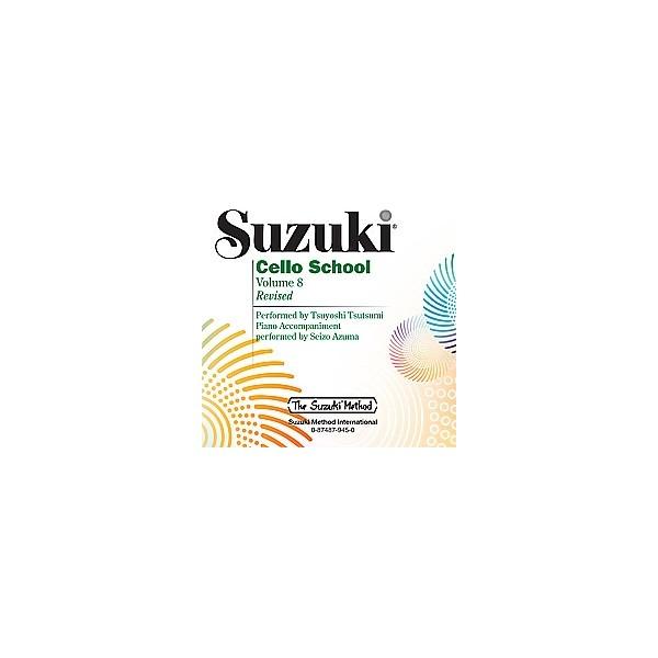 Tsutsumi, Tsuyoshi - Suzuki Cello School