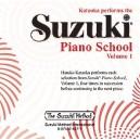 Suzuki, Shinichi/Kataoka - Suzuki Piano School