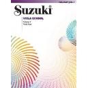 Suzuki - Suzuki Viola School - Viola Part