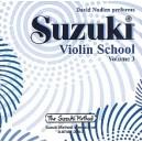 Nadien, David - Suzuki Violin School
