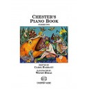 Carol Barratt: Chesters Piano Book Number Two - Barratt, Carol (Composer)