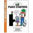 Chesters Piano Starters Volume Two - Barratt, Carol (Artist)