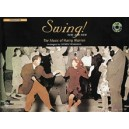 Warren, H, arr. Roumanis, G - Swing! Here And Now - Conductor