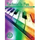 Technic Is Fun