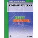 Student Instrumental Course Timpani Student - Level I