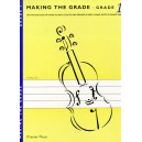 Making The Grade: Grade One (Violin)