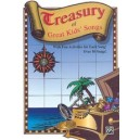 Treasury Of Great Kids Songs - Vocal/Piano