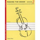 Making The Grade: Grade Two (Violin) - Lanning, Jerry (Arranger)