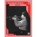 Trumpet Solos - Level I Solo Book