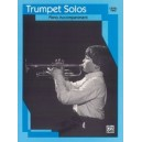 Trumpet Solos - Level II Piano Acc.