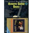 Ultimate Beginner Acoustic Guitar Basics Mega Pak