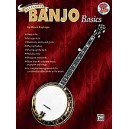 Ultimate Beginner Bluegrass Banjo Basics