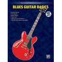 Ultimate Beginner Blues Guitar Basics - Steps One & Two
