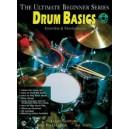 Ultimate Beginner Drum Basics - Steps One & Two