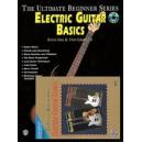 Ultimate Beginner Electric Guitar Basics Mega Pak